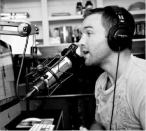 """John Lee Dumas on """"Fear, Failure and F.O.C.U.S"""" - RD Podcasts"""