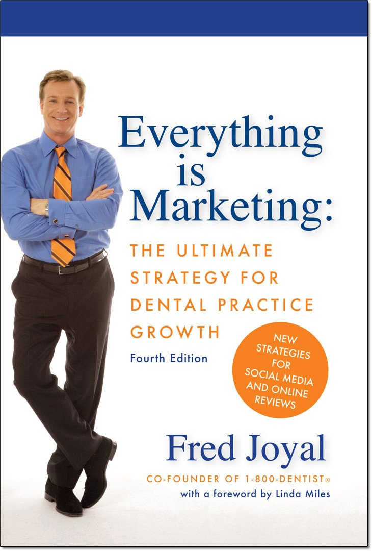 """Fred Joyal on """"How Your Patients Perceive You"""" - RD Podcasts"""