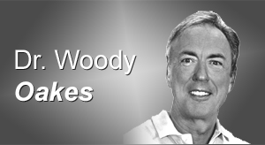 Dr. Woody Oakes' Bold Biography - Relentless Dentist Podcast