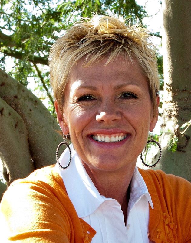 Secrets for a happier practice with Judy Kay Mausolf