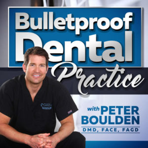 Building a Life and Practice Without Regrets with Dr. Peter Boulden