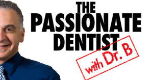 Passion, Challenges, and Courage in Dentistry with Dr. Bilal Saib