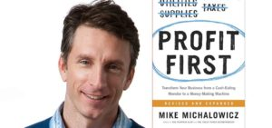 Why Profit Should Come First with Mike Michalowicz- RD Podcast