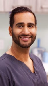 Putting Knowledge To Use & Sharpening Your Focus with Dr. Justin Bhullar