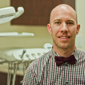 Taking the High Road to Better Dentistry with Dr. Bryan Stimmler