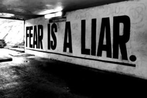 Practice Growth and the Cave You Most Fear - RD Podcast