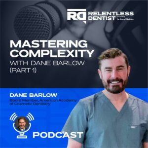 Mastering Complexity with Dane Barlow (Part 1) - RD Podcast