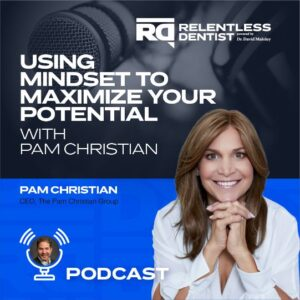 Using Mindset to Maximize Your Potential with Pam Christian - RD Podcast